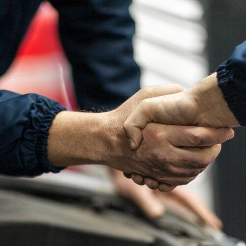 5 Key Sales Strategies for Automotive Service Advisors