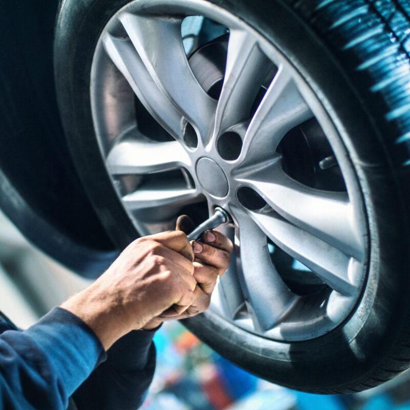 Tire Supplies